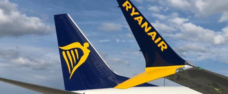 Ryanair gains competitive advantage with Boeing 737 MAX 1