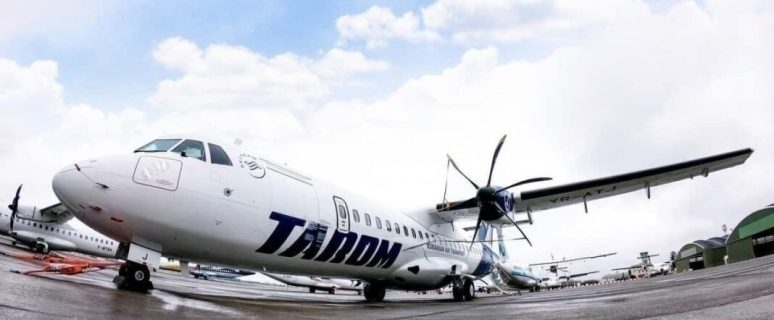TAROM resumes Budapest to Bucharest flights from Budapest Airport 1