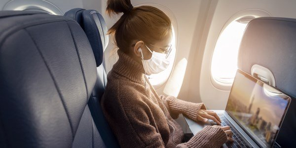 Business travel will be more important than ever to driving success 29