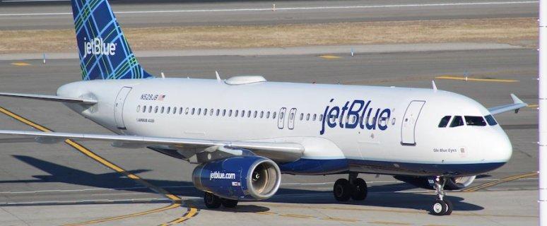 Nonstop flights from San Jose to Boston resume on JetBlue 7