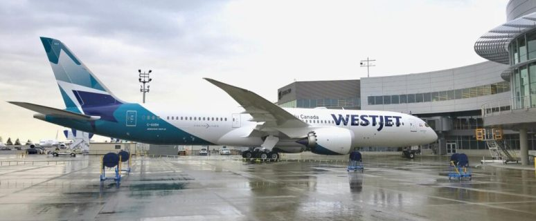 Flights from Calgary to Amsterdam launched by WestJet 42