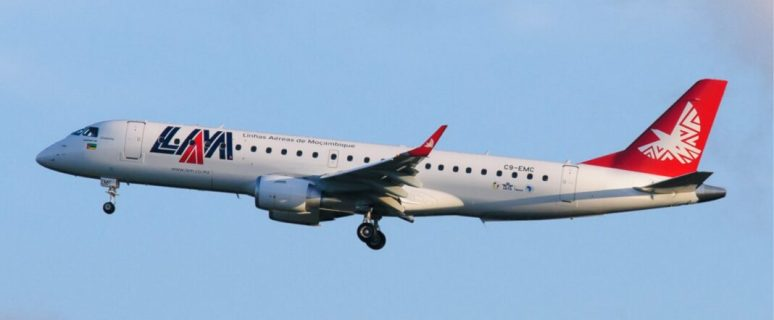 LAM Mozambique Airlines to sell its Embraer aircraft in a cost-cutting move 36