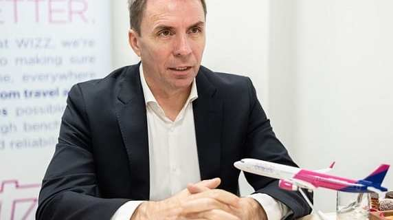 Wizz Air CEO Jozsef Varadi: Life today is very complicated 1