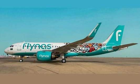 FlyNAS launches direct flights between Saudi and Seychelles from July 2021 5