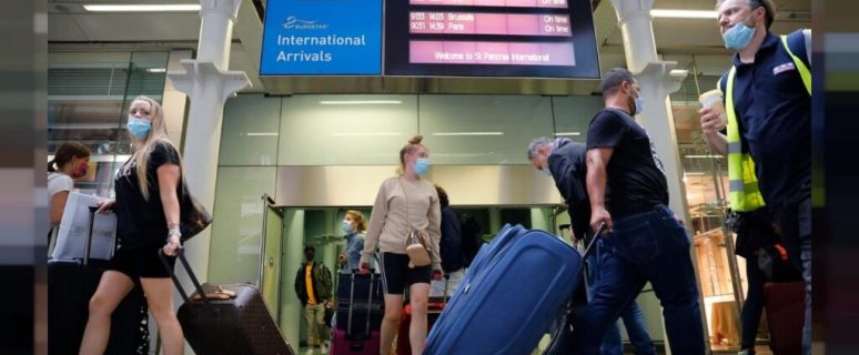 US Travel: England Reopening A Wise Decision 12