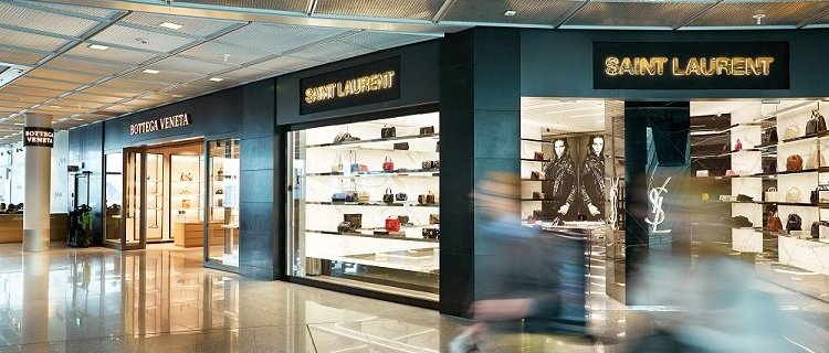 Before Taking Off to Your Holiday Destination: Shop and Dine at Frankfurt Airport! 1