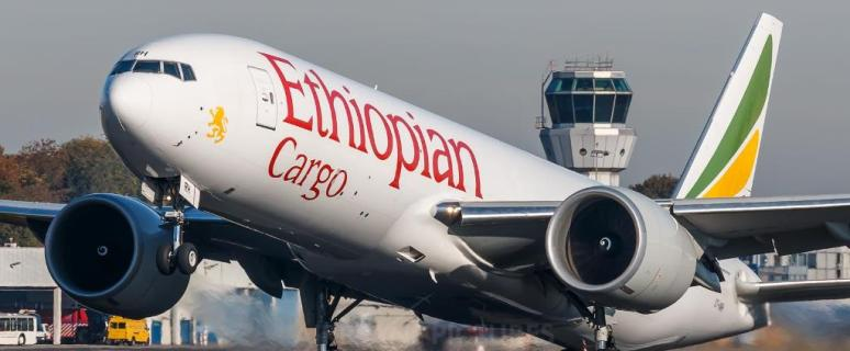 Ethiopian Airlines and Liege Airport Extend Partnership Agreement 1