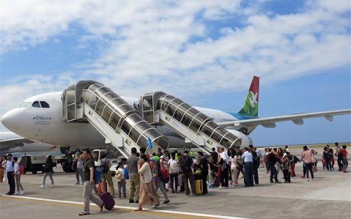 Seychelles Tourism on track to achieve 2021 arrival targets 1