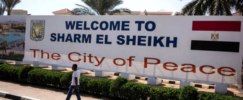 Russian airlines cleared to launch flights to Red Sea resorts of Sharm El Sheikh and Hurghada 14
