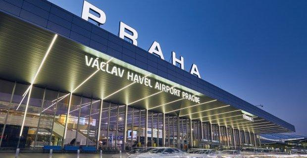 New tough checks for Prague Airport international arrivals 42