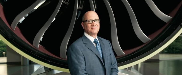 Boeing announces changes to its Board of Directors 43