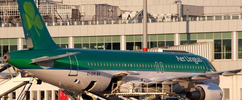 Aer Lingus Resumes Dublin Flights from Budapest Airport 3
