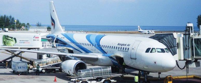 Flights from Bangkok to Samui, Chiang Mai, Phuket, Sukhothai and Lampang resume 12