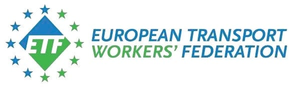 European transport union demands minimum working standards within Lufthansa 43