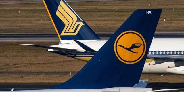 Quarantine-free flights to Singapore now with Lufthansa 15