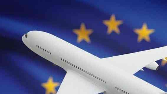 Europe's summer air travel recovery fails 25