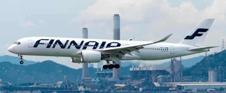 Why flying Finnair via Helsinki to the world? 38