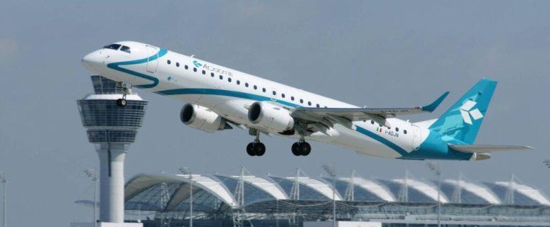 Lufthansa Group announces new Air Dolomiti CEO 33