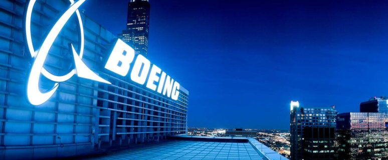 Boeing names new Vice President of Government Operations 29