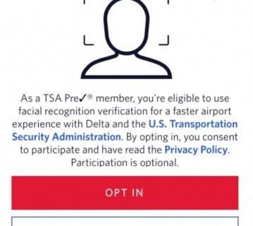 Delta' partnership with TSA streamlines check-in, security in Atlanta hub 1
