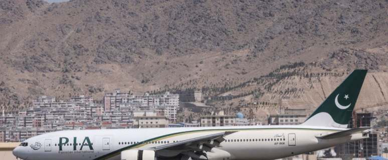 Pakistan Airlines halts Kabul flights after Taliban orders price cuts 11