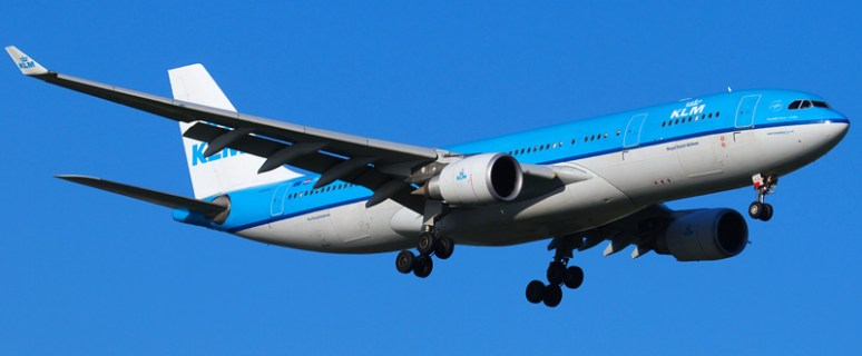 New KLM flights from Amsterdam to Barbados 9