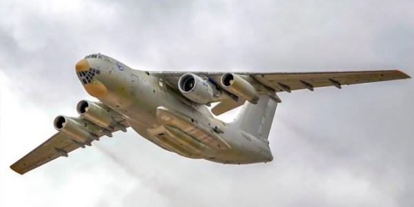 МС-21: для двигателя ПД-14 создаётся система ...