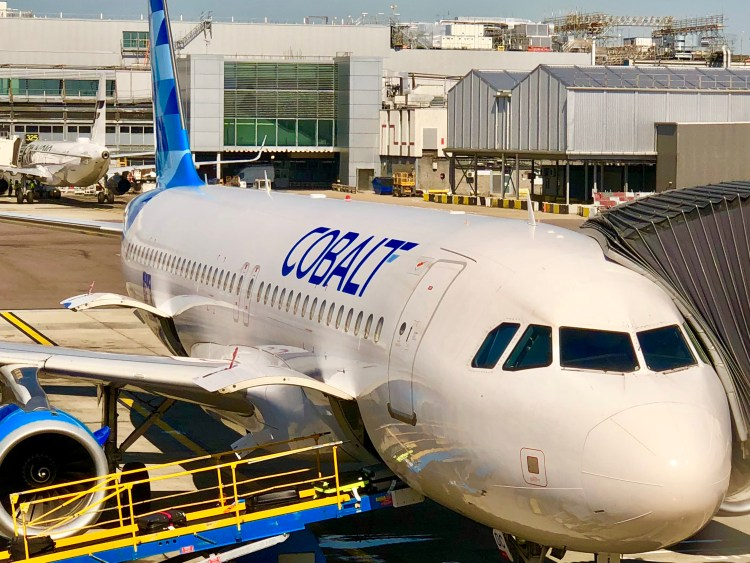 Virgin Atlantic May Have Just Saved Collapsed Cobalt Air