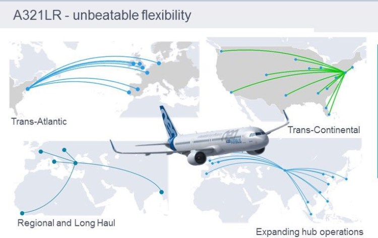 Airbus Will Launch A321xlr This Year Aviation Analyst