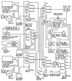 A320 Electrical System Schematic  Somurich