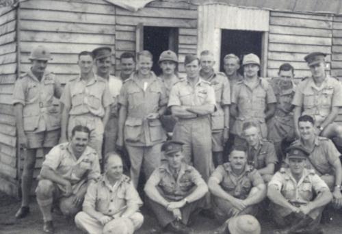 1st Octobre 1940