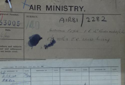 22 Juin 1940