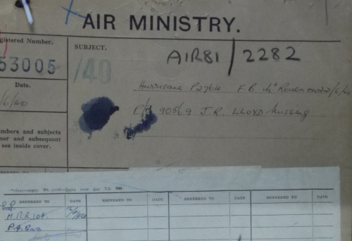 22 June 1940