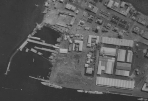 27 – 30 Octobre 1940
