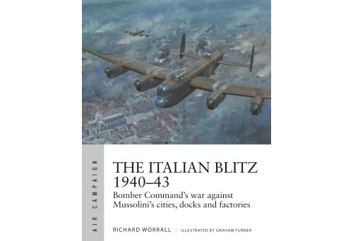 The Italian Blitz – Richard Worrall
