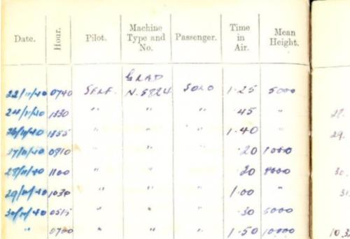 30 November 1940