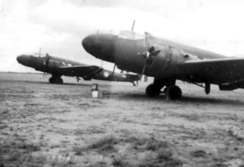 5 Décembre 1940