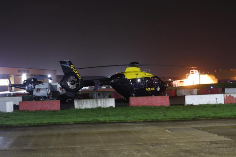 Read more about the article NPAS Hawarden Visit