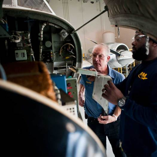 Aviation Institute of Maintenance - Atlanta Training