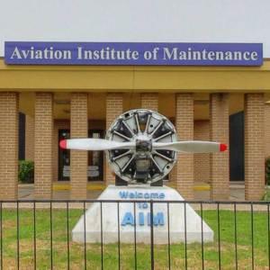 Aviation Institute of Maintenance - Houston