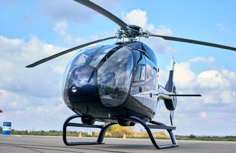 Aviation Maintenance Technician Helicopter