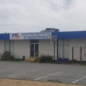 Aviation Institute of Maintenance - Campus