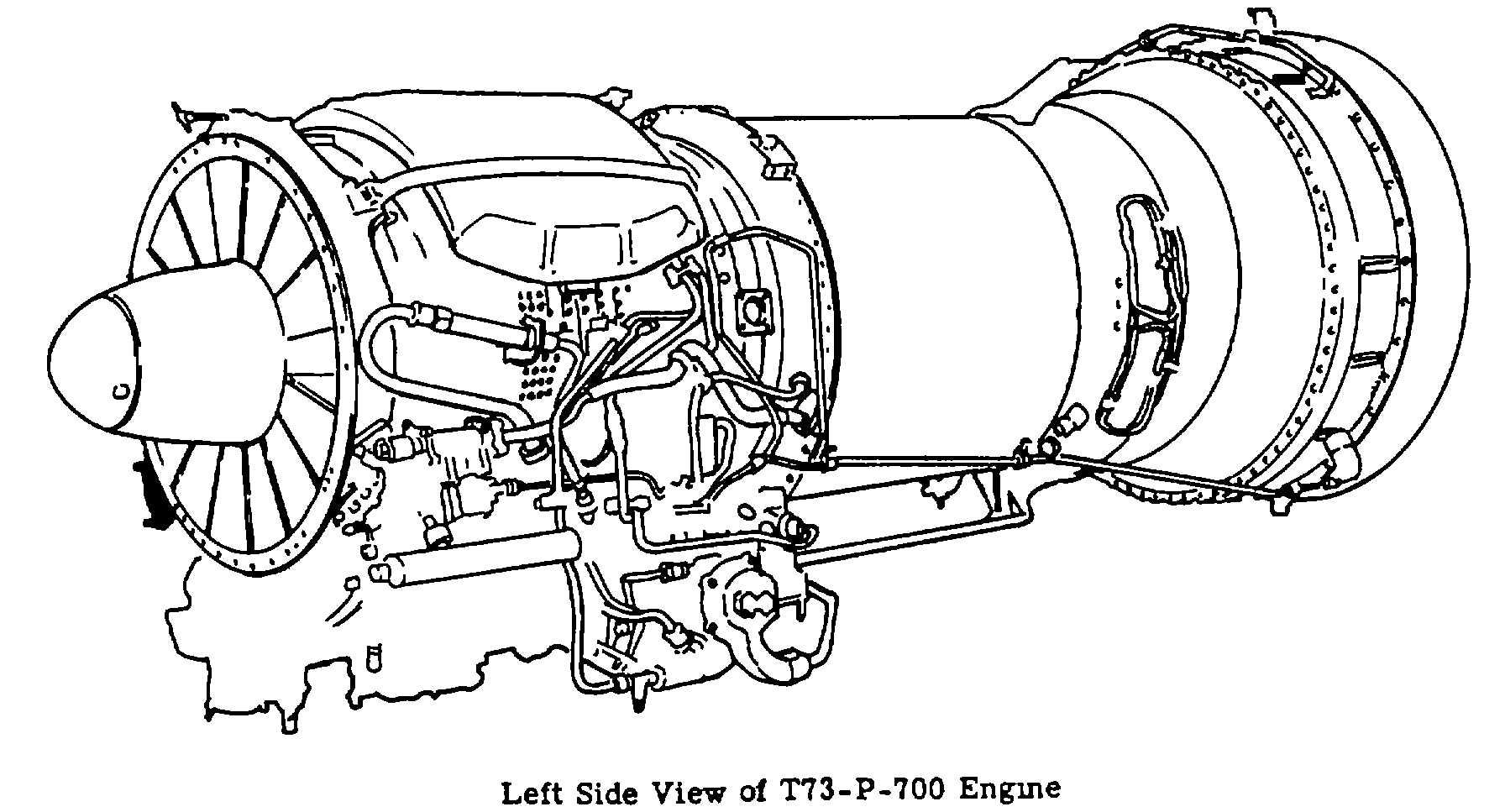 Figure 8 1 Centrifugal Flow Engine