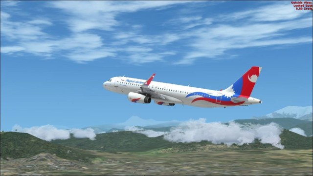 Nepal Airlies 3