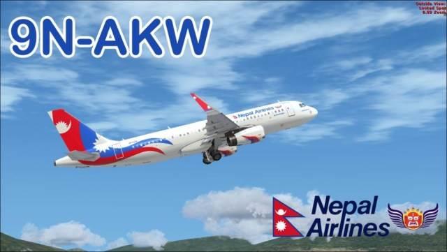 Nepal Airlines Final