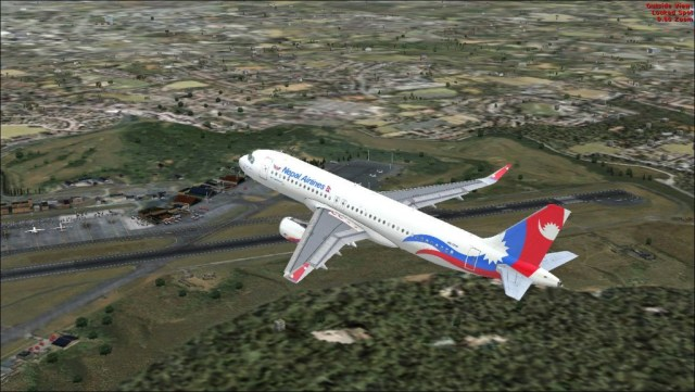 Nepal airlines 6