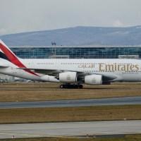 REVIEW: EMIRATES FIRST CLASS FRANKFURT-DUBAI