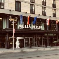 MELIÁ HOTEL BERLIN - REVIEW