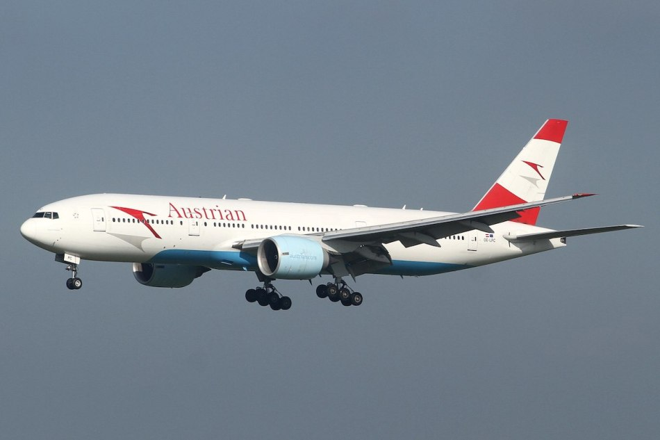 Austrian-777