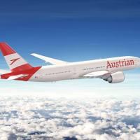AUSTRIAN AIRLINES STELLT NEUE LACKIERUNG VOR